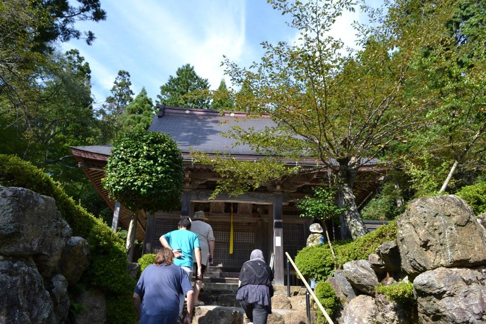 Shakudo-ji