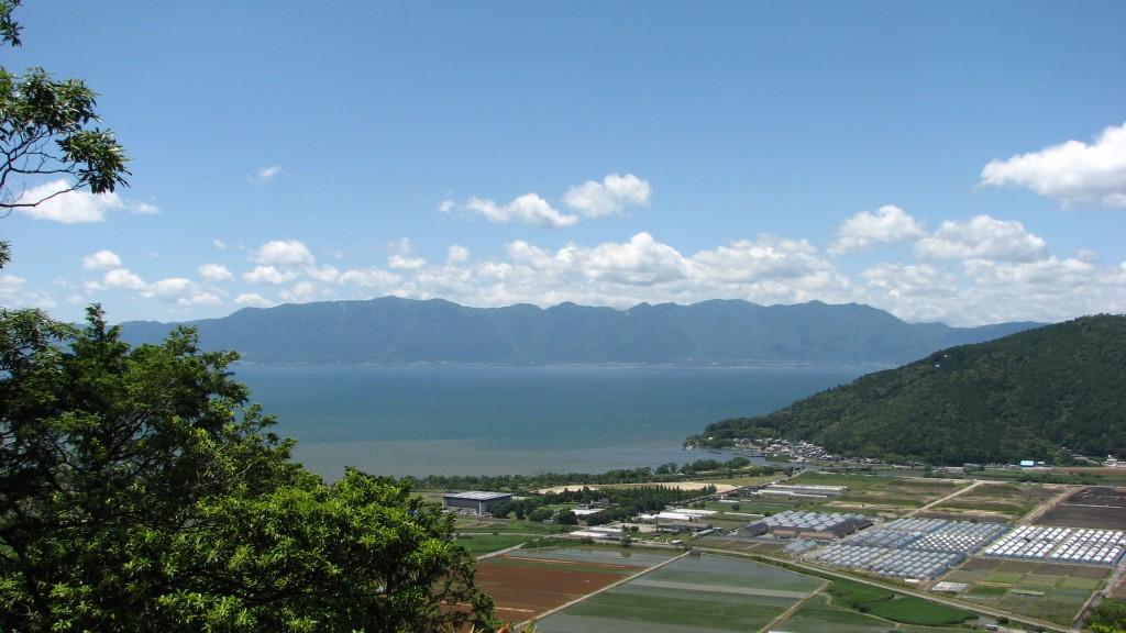 Mt. Hachiman